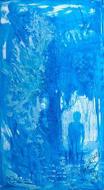 Transformation 50 x 90 cm, privat eje